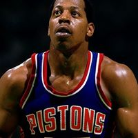 Vinnie Johnson Photo 30