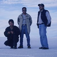 Jorge Quiroga Photo 37