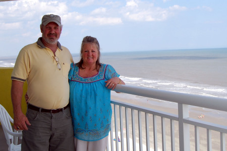 Janet Tharp Photo 11