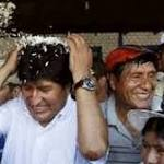 Jorge Quiroga Photo 7