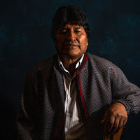 Jorge Quiroga Photo 3